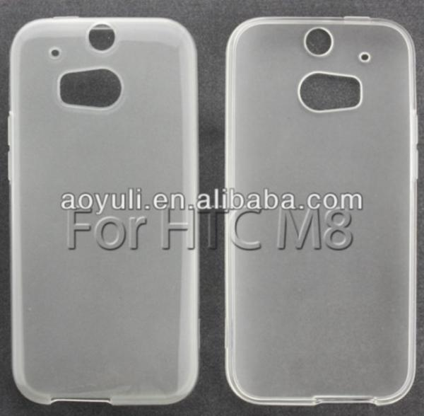 HTC M8 supposed case shows upcoming feature
