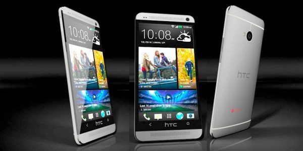 HTC One limited quantities of Developer Edition soon