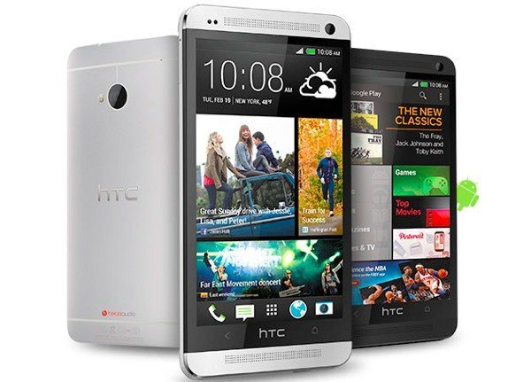 HTC One RadioShack purchase with Play Store $50 freebie