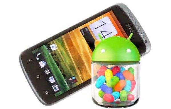 HTC One S 4.1.1 Jelly Bean update finally reaches T-Mobile users
