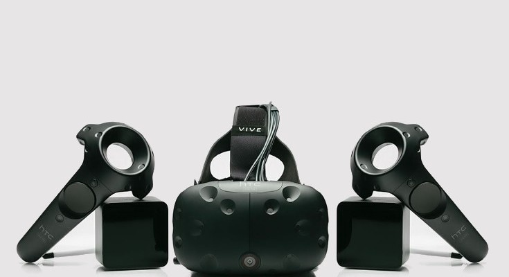 HTC Vive pre-orders set to begin February 29, shipping starts in April