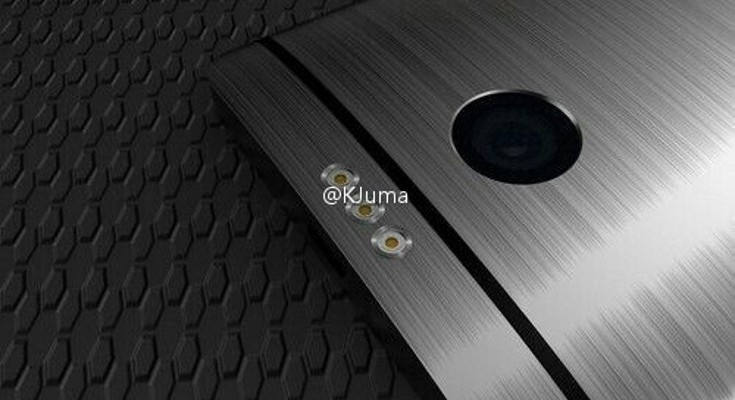 HTC Hecate tipped to be a Borderless HTC smartphone