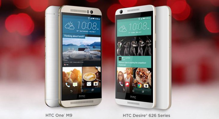 HTC Hot Deals promo goes BOGO with the Desire 626