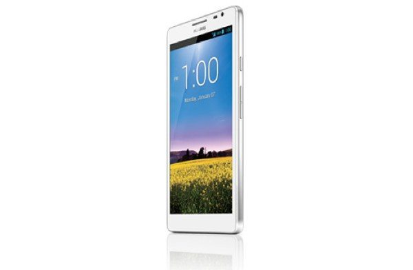 Huawei Ascend Mate pre-orders available for US and others