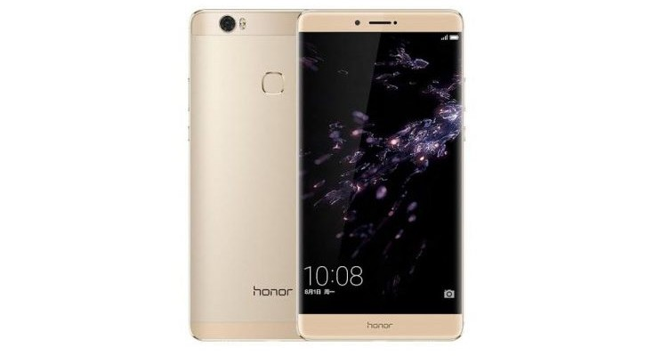 Honor 8 Note price begins at $350 with August 9th launch