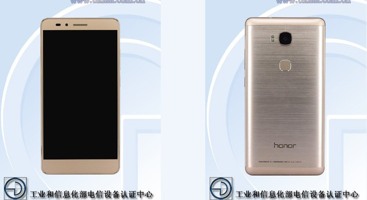 Huawei KIW-AL20 gets listed with an Octa-Core processor