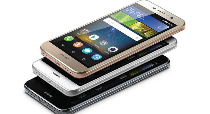 The Huawei G Power announced with a 4,000mAh battery