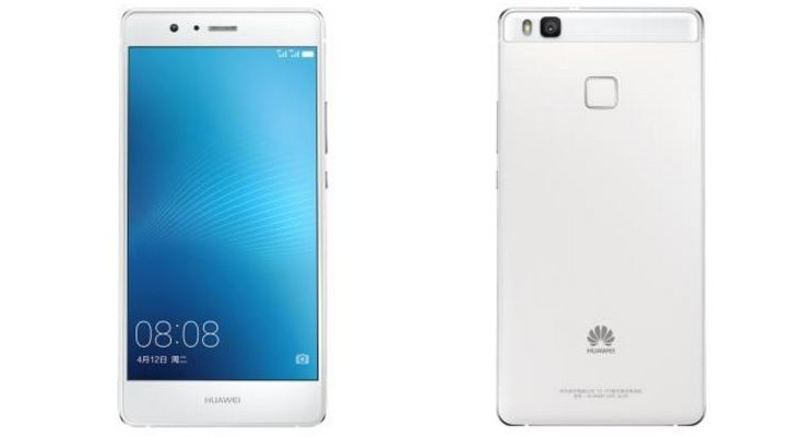 Huawei G9 Lite announced with Snapdragon 617 and Fingerprint Scanner