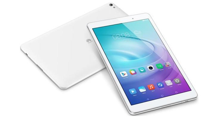 Huawei MediaPad T2 10.0 Pro specifications leak ahead of launch