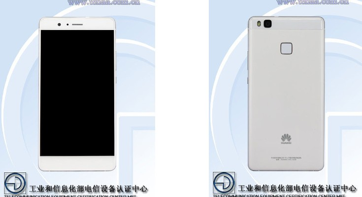 Huawei P9 Lite specifications leak through TENAA listing