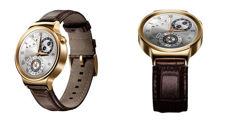 Huawei Watch price revealed as pre-orders begin