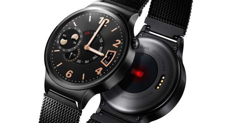 Amazon lists the Huawei Watch at a Deep Discount