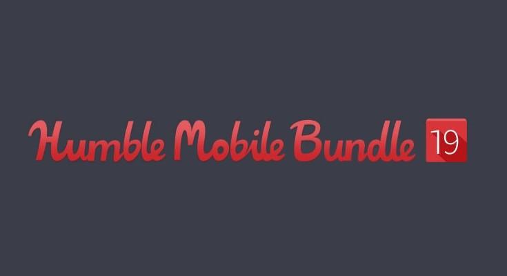 Humble Mobile Bundle 19 drops with Banner Saga, Hitman GO and more