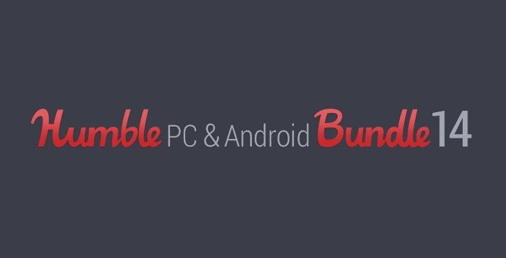 Humble PC and Android Bundle 14 is live with Desktop Dungeons and more