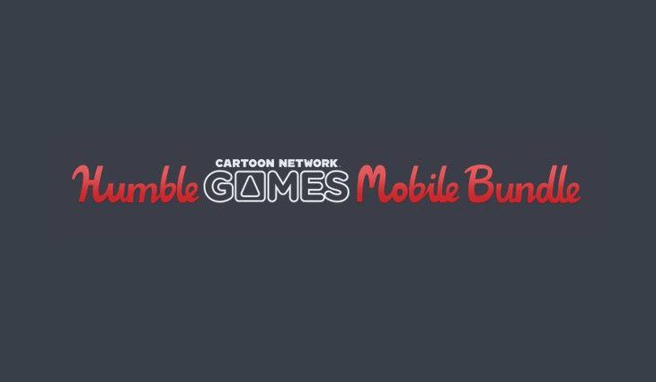 humble cartoon network bundle