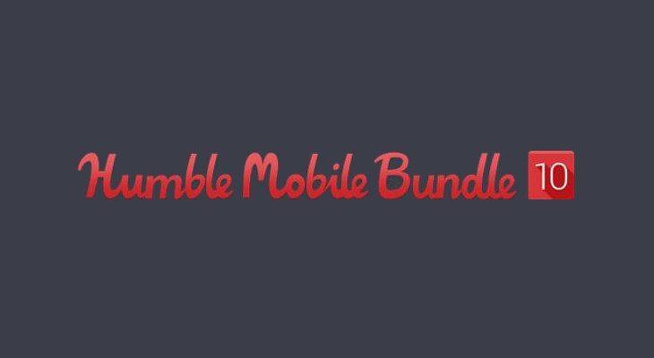 humble bundle 10