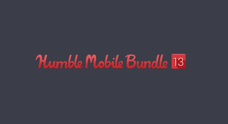 humble bundle 13