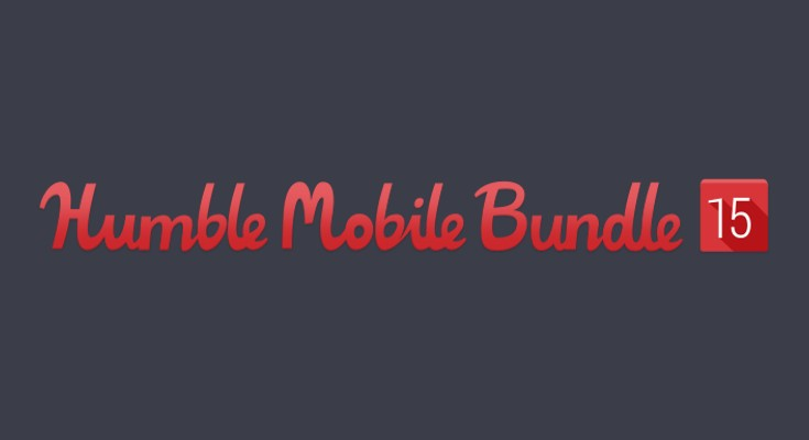 Humble Mobile Bundle 15 arrives with Tiny Guardians, Trouserheart and more
