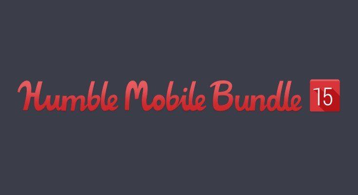 humble bundle 15