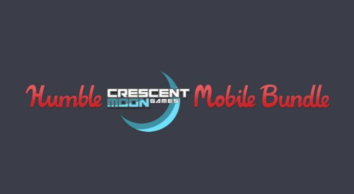 The Humble Crescent Moon Bundle brings Four New Games to Android