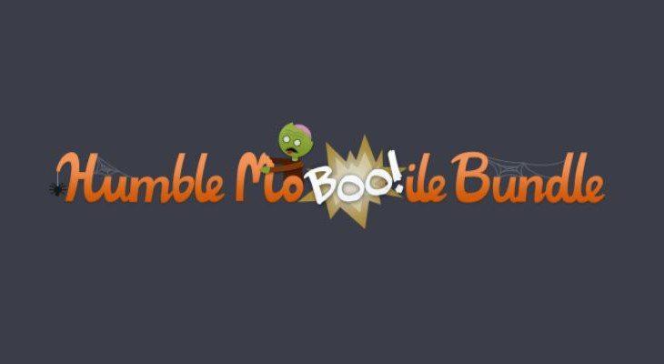 humble halloween bundle