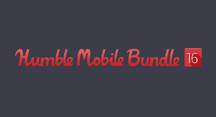 Humble Mobile Bundle 16 arrives with Block Legend, Space Marshalls and more