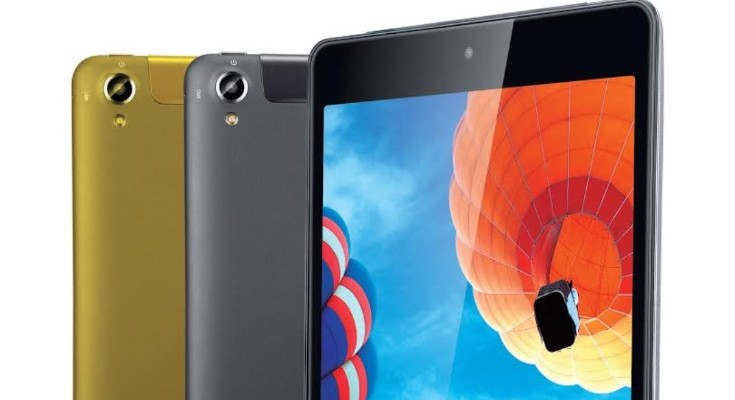 iBall Slide O900-C tablet price