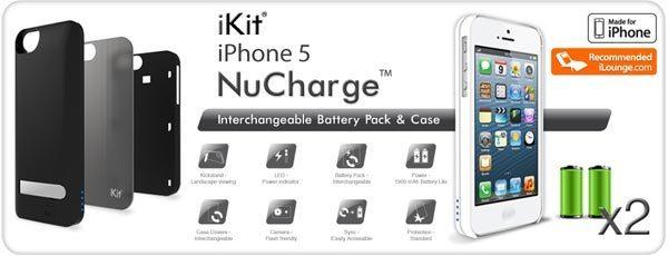 iKit-NuCharge