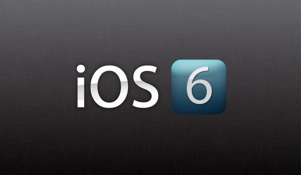iOS 6 platform security risks looked at