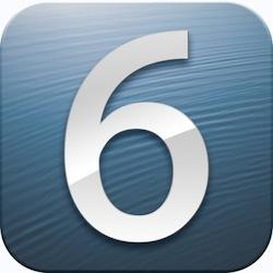 Apple release iOS 6.0.1 via OTA update