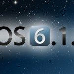iOS 6.1.2 to launch this week hopefully