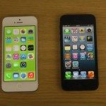 iOS 6.1.4 vs 7.1 Beta speed test on iPhone 5