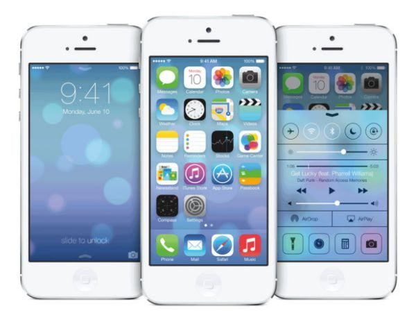 iOS 7 beta 6 final release and GM Sept 5 confirmed: Update