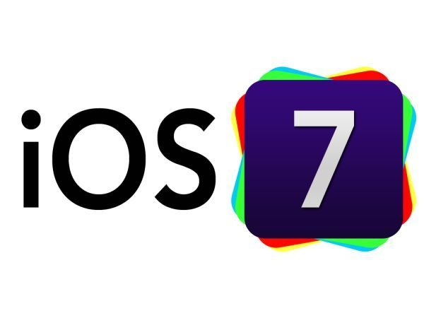 iOS 7 features deep integration of Flickr and Vimeo