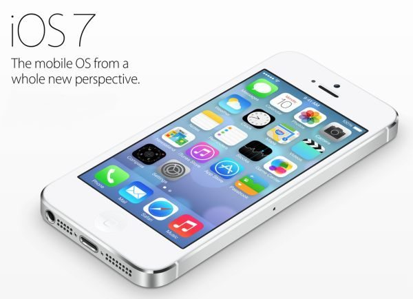 iOS 7 public release will shock at first