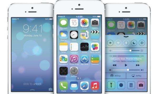 iOS 7 public release