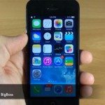 iOS 7 tweaks using DockShift or TransparentDock via Cydia