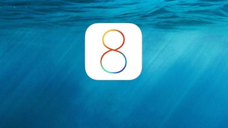 iOS 8 Continuity feature