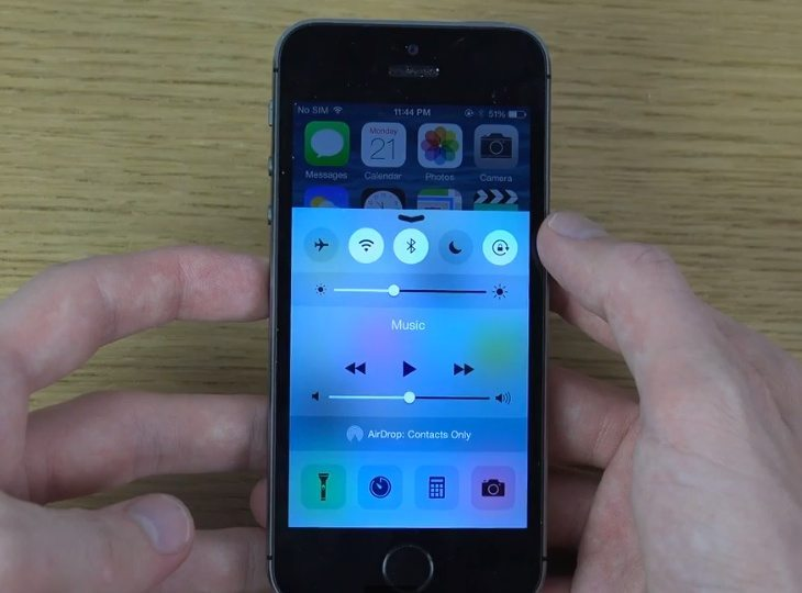 iOS 8 beta 4 review on iPhone 5S and 5