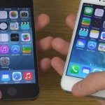 iOS 8 beta 4 vs iOS 7.1.2 on iPhone 5S