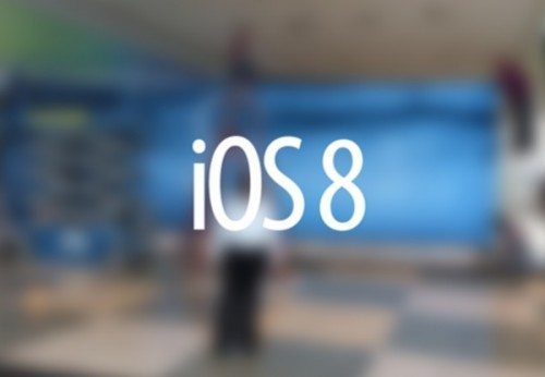 iOS 8 beta download for non-developers now