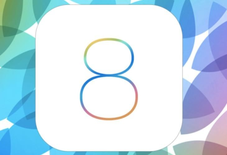 iOS 8 downgrade to iOS 7