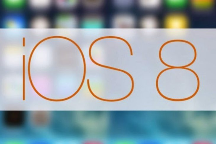 iOS 8 problems reported