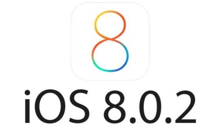 iOS 8.0.3 needed
