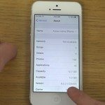 iOS 8.0.3 review on iPhone 5