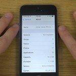 iOS 8.02 review