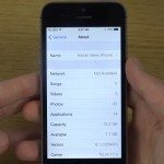 iOS 8.1 beta 1 review