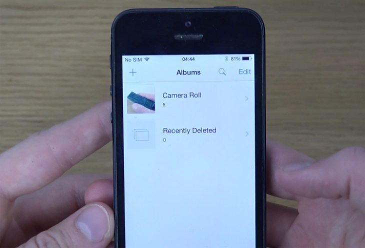 iOS 8.1 reviews for iPhone 5 and 5S