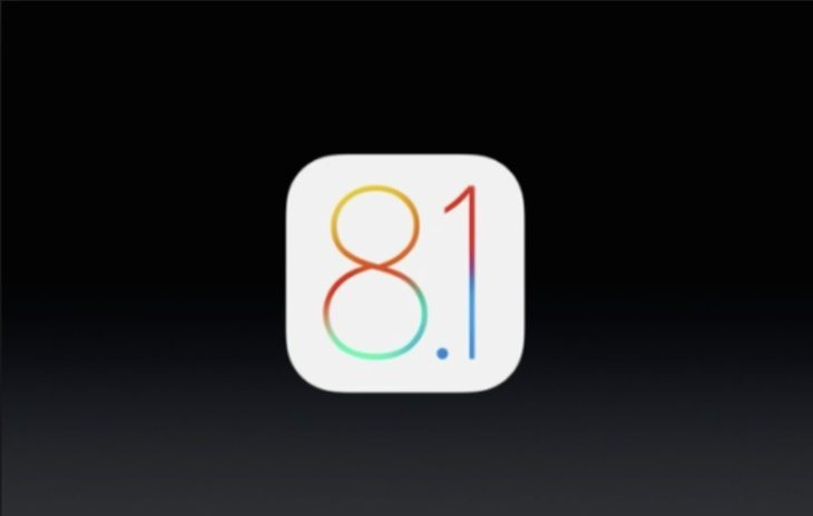 iOS 8.1 update brings fixes but some problems continue