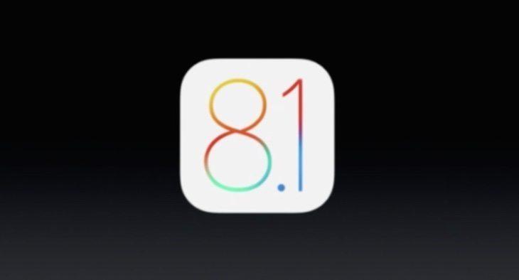 iOS 8.1.1 problem solver